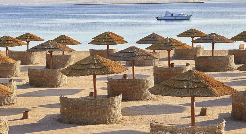 Hurgada Sheraton Soma Bay Hotel 5*