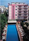 FABIUS HOTEL POLUPANSION -